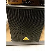 Behringer B1200D Powered Speaker