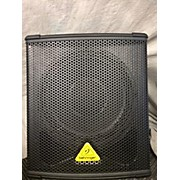 Behringer B1200D Powered Subwoofer