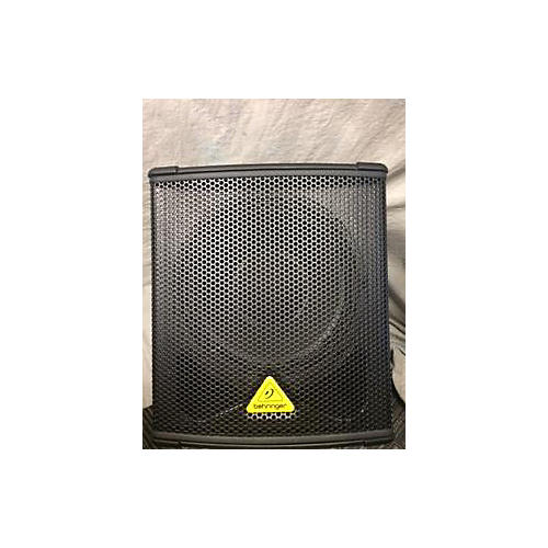 Behringer B1200D Powered Subwoofer-thumbnail