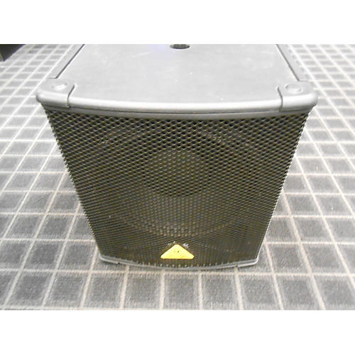 Behringer B1200D-Pro Powered Subwoofer