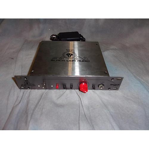 Black Lion Audio B12A MKII Microphone Preamp-thumbnail