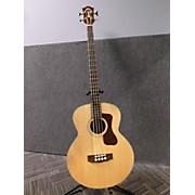 Guild B140E Acoustic Bass Guitar