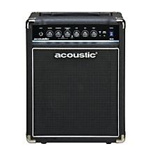 Acoustic B15 15W Bass Combo Amp Level 1 Black