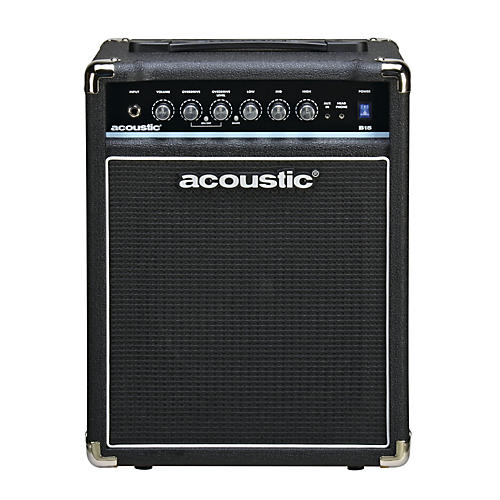 Acoustic B15 15W Bass Combo Amp-thumbnail