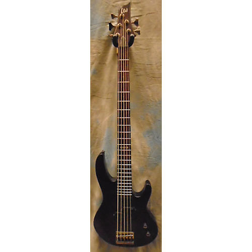 In Store Used B15 5 String Electric Bass Guitar-thumbnail