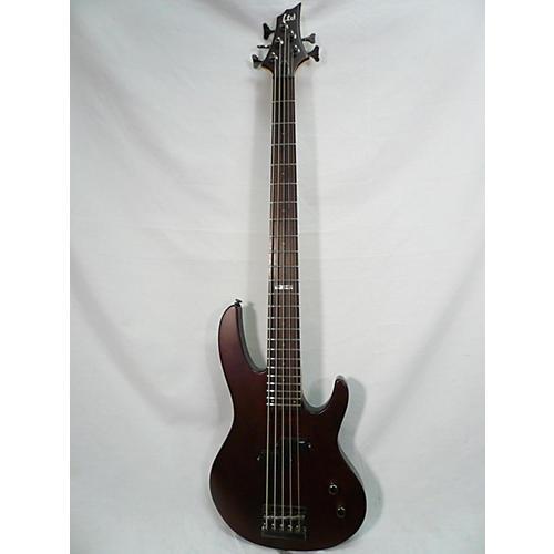ESP B15 5 String Electric Bass Guitar