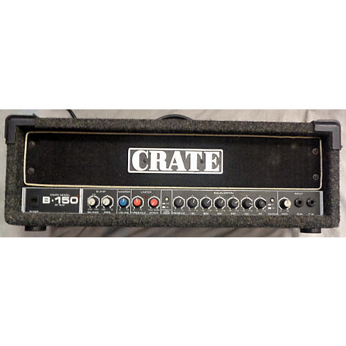 Crate B150 Bass Amp Head-thumbnail