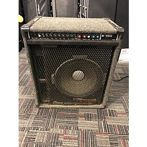 Pre-owned Crate B150 Bass Combo Amp