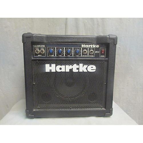 used hartke b150 bass combo amp guitar center. Black Bedroom Furniture Sets. Home Design Ideas