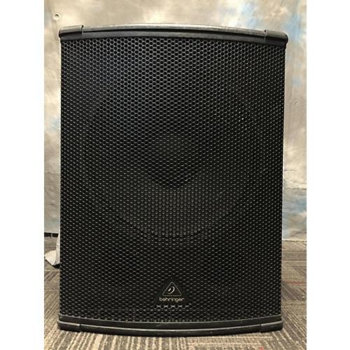 Behringer B1500XP Powered Speaker-thumbnail