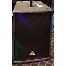 Behringer B1500x Unpowered Speaker