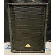 Behringer B1520 2-way Unpowered Speaker Unpowered Speaker