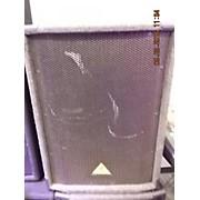 Behringer B1520DSP 600W Powered Speaker