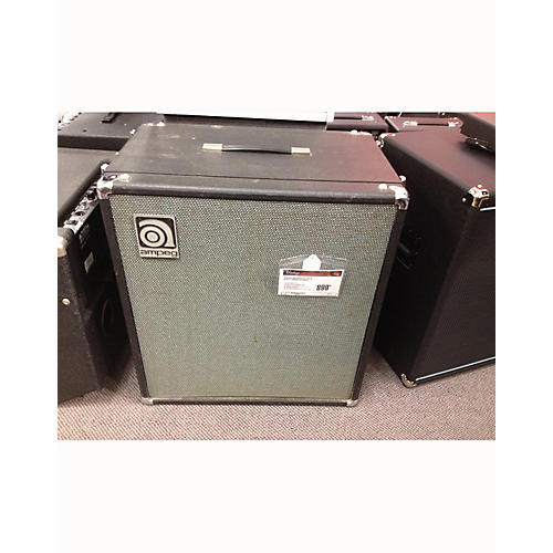 Ampeg B15S Bass Cabinet-thumbnail