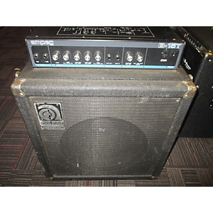 Pre-owned Ampeg B15T Bass Stack by Ampeg