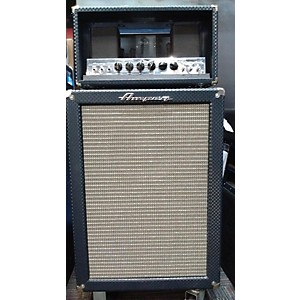 Pre-owned Ampeg B15n Tube Bass Combo Amp by Ampeg