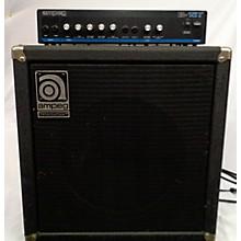 Ampeg B15t Bass Combo Amp