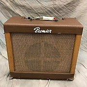 Premier B160 CLUB BASS AMP Tube Bass Combo Amp