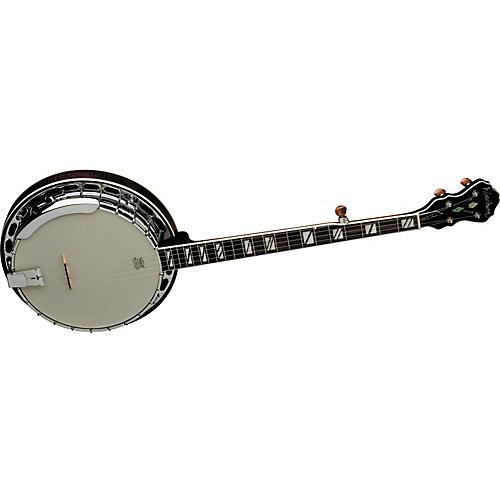 Washburn B160 Sonny Smith Sunburst 5-String Banjo w/case