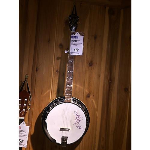 Washburn B16K Banjo-thumbnail