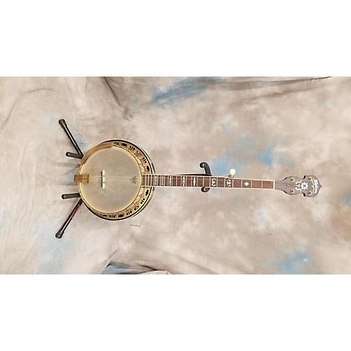 Washburn B17 Banjo-thumbnail