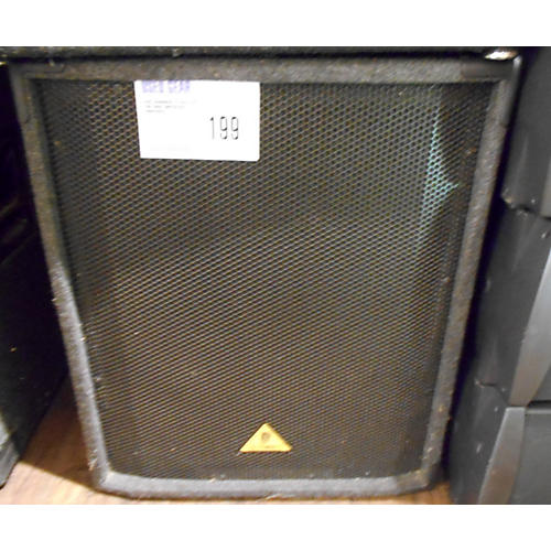 Behringer B1800X-PRO 18in 800W Unpowered Subwoofer-thumbnail
