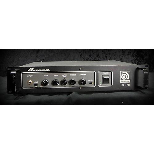 Ampeg B1RE 300W Bass Amp Head-thumbnail
