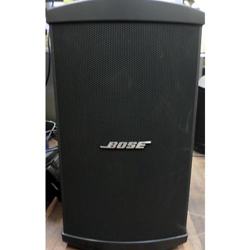 Bose B2 Bass Module LV/DJ S/R CAB SUBWOOF