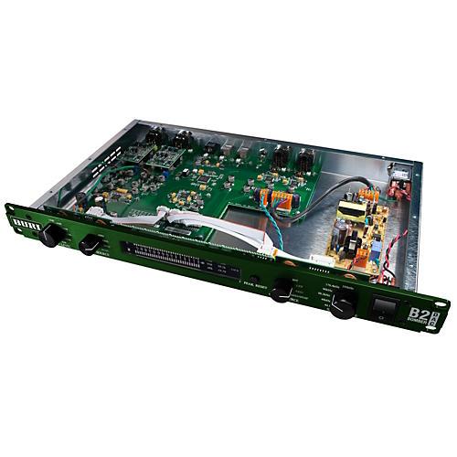 Burl Audio B2 Bomber DAC Digital/Analog Converter-thumbnail
