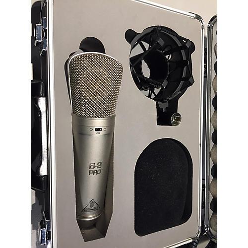 Behringer B2 PRO Condenser Microphone