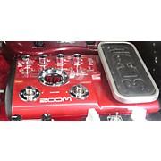Zoom B2.1U Effect Pedal