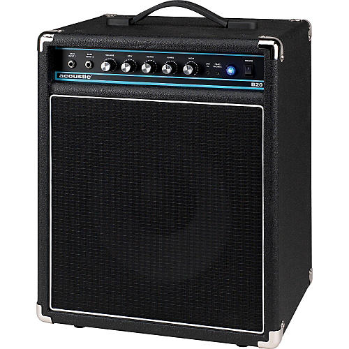 Acoustic B20 1X12 Bass Combo Amplifier