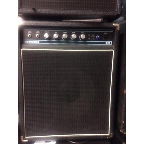 Acoustic B20 20W 1x12 Bass Combo Amp