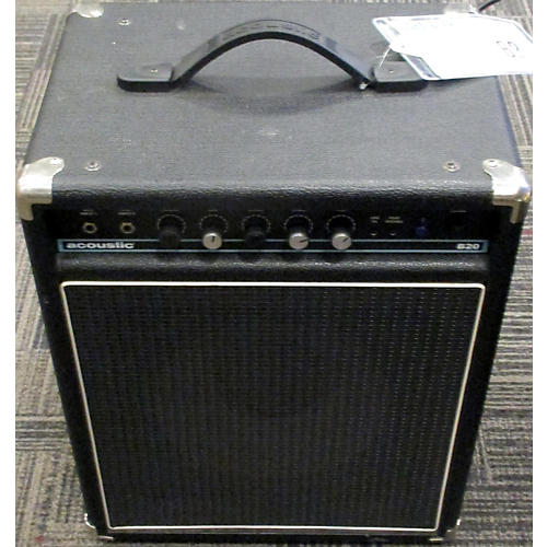 Acoustic B20 20W 1x12 Bass Combo Amp-thumbnail
