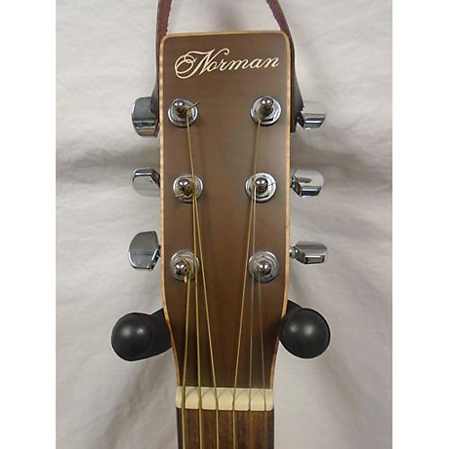 Norman B20 Acoustic Guitar