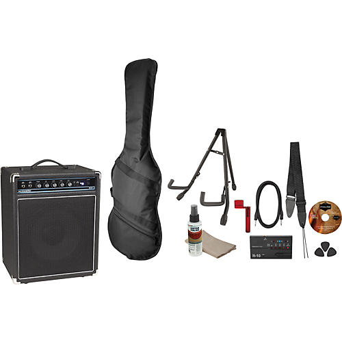 Acoustic B20 Bass Amp Pack