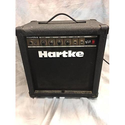 Hartke B20 Bass Combo Amp