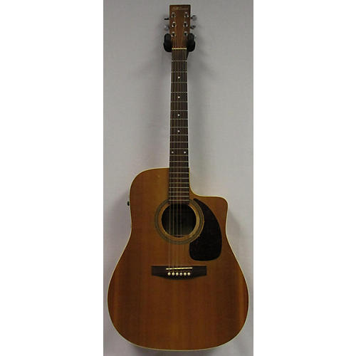Norman B20 CW Acoustic Electric Guitar