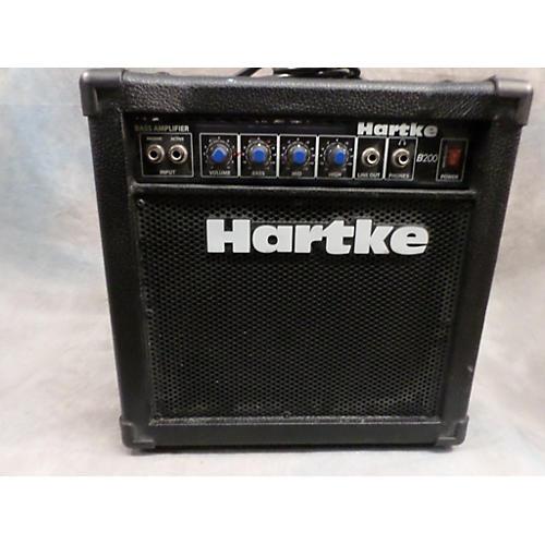 Hartke B200 Bass Combo Amp-thumbnail