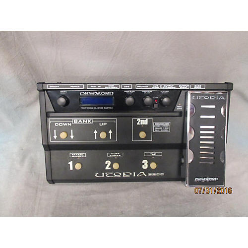 Rocktron B200 Effect Processor