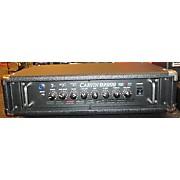 Carvin B2000 Tube Bass Amp Head