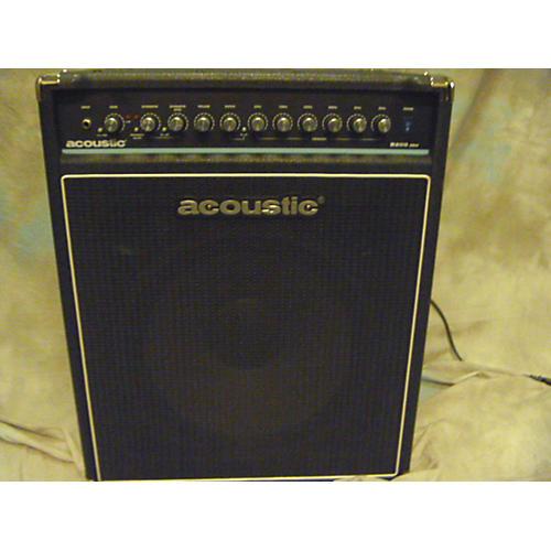 Acoustic B200MKII 200W 1x15 Bass Combo Amp-thumbnail