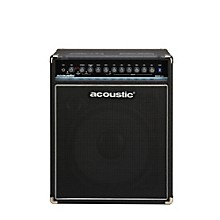 Acoustic B200mkII 200W Bass Combo Amp