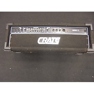 Pre-owned Crate B200xl Bass Amp Head