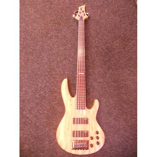 ESP B204smfl Electric Bass Guitar-thumbnail