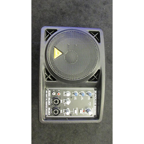 Behringer B205D Powered Monitor-thumbnail