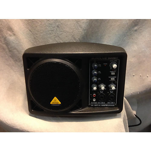Behringer B205D Powered Monitor