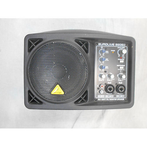 Behringer B205D Powered Monitor-thumbnail