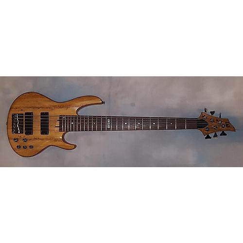 ESP B206 6 String Electric Bass Guitar