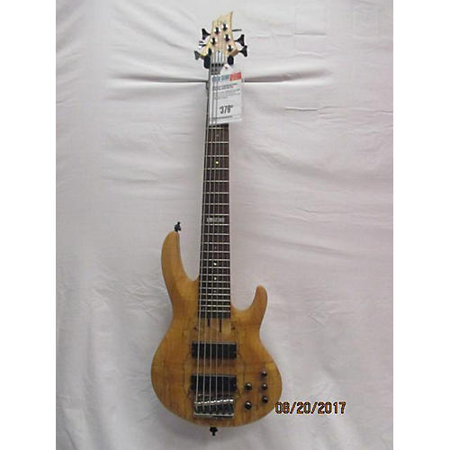 ESP B206SM Electric Bass Guitar-thumbnail